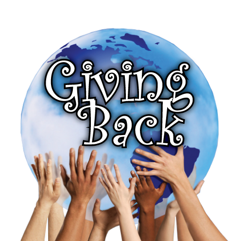 Give Back - Business of Life CC